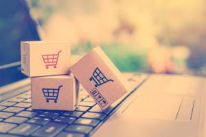 ecommerce buying and selling online